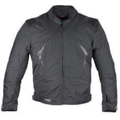 Cappa Racing Bunda moto UNISEX TAJIN textilná čierna