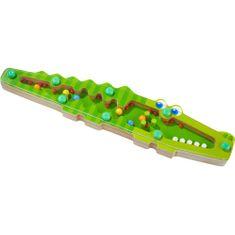 HABA Dažďová palica Krokodíl