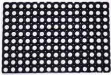 DURAmat Čisticí vstupní rohož guma GUSLA 40x60cm černá