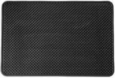 DURAmat Čisticí vstupní rohož gumová ARGIL 40x60 cm černá
