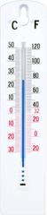 Bioterm Teploměr vnitřní - venkovní - 014600