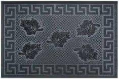 DURAmat Čisticí vstupní rohož guma PIFFERO 40x60cm černá