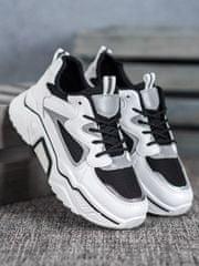 Stylomat Módní sneakersy se síťkou