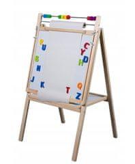 Aga4Kids Dětská tabule MS6
