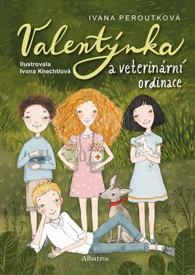 Peroutková Ivana: Valentýnka a veterinární ordinace