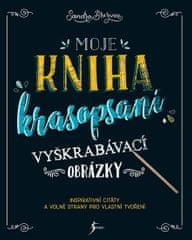Brezina Sandra: Moje kniha krasopsaní