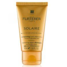 René Furterer Regeneračný šampón pre vlasy namáhané slnkom Solaire ( Nourish ing Repair Shampoo) 50 ml