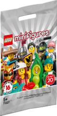 LEGO 71027 Mini figurice 20. serije