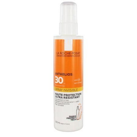 La Roche - Posay SPF 30 Anthelios (Invisible Spray Ultra Resistant) 200 ml