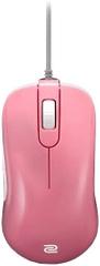Zowie mysz gamingowa S1 Divina, różowa (9H.N1KBB.A61)