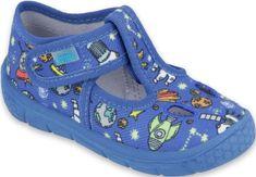 Befado cipele za dječake Speedy 533P003