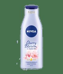 Nivea Cherry Blossom losion za tijelo, 200 ml