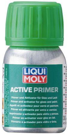 Liqui Moly lepilo za steklo Active Primer, 30 ml