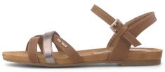 Tom Tailor dámske sandále 8092203