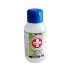 B. Bohemian Bannderm dezinfekčný gél na ruky 100 ml *anticovid