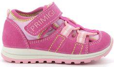 Primigi letnie buty dziewczęce 5354544