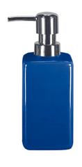 Kleine Wolke dozownik na mydło, niebieski