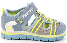 Primigi Fiú nyári cipő 5367322