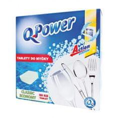Q-Power Tablety do UR 60ks Economy
