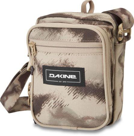 Dakine crossbody torba Field Bag, unisex, bež