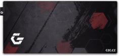 CZC.Gaming Barricade RGB podloga za miš i tipkovnicu XL