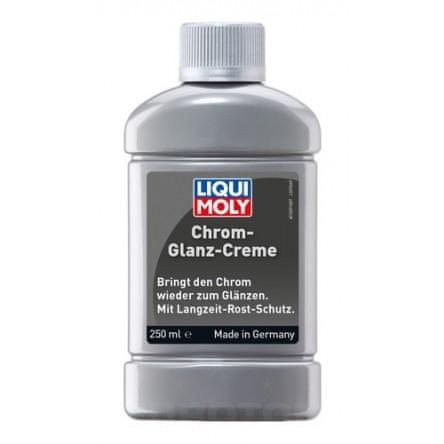 Liqui Moly krema za poliranje kromiranih i metalnih dijelova, 250 ml