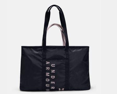 Under Armour UA Favorite Metallic ženska torba, črna