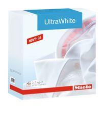 Miele Prášek na praní UltraWhite, 2,7 kg