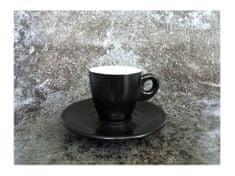 club house Šálek na espresso NERO MATTE Caffè 50 ml
