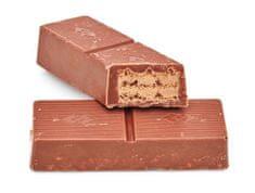 Victus Victus Proteinová čokoládová tyčinka s oplatkou
