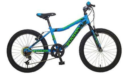 Plasma 20 otroško kolo, modro