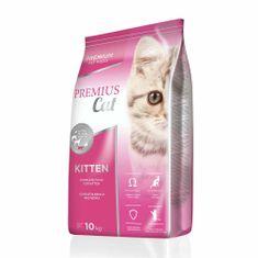Dibaq hrana za mačke Premius cat Kitten, 10 kg