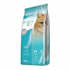 Dibaq Premius cat Milk, 20 kg