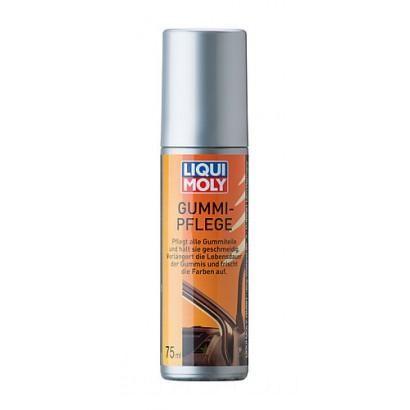Liqui Moly sredstvo za njegu dijelova od gume, 75 ml