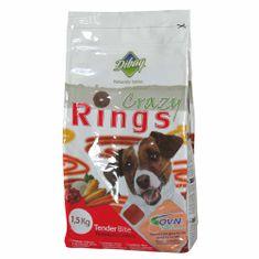 Dibaq Crazy Rings, 1,5 kg