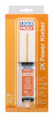 Liqui Moly dvokompenentno lepilo Liquimate 2k Power Kleber, 25 ml