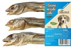 NATURECA Sušená morská šťuka 200 g