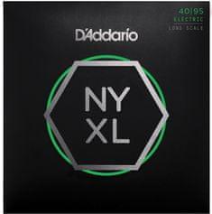 Daddario NYXL4095 Struny pro baskytaru