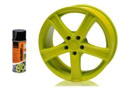 Foliatec 1 ks spreje - fólie ve spreji (dip) toxic zelená 400ml