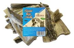 NATURECA Sušená koža z tresky 50 g