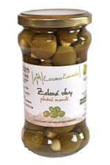 Lozano Červenka Olivy plněné mandlí, 145g