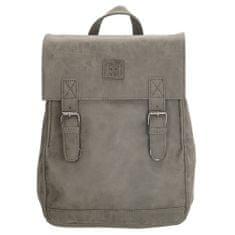 Enrico Benetti unisex šedý batoh 66313
