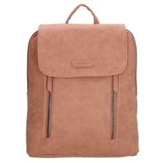 Enrico Benetti ženski ruksak 66434, ružičasti
