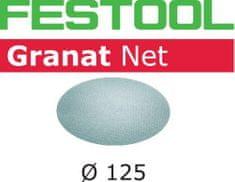 Festool Brusivo s brúsnou mriežkou STF D125 P120 GR NET/50