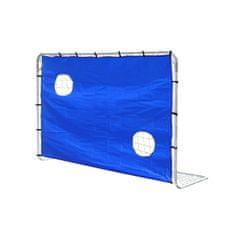 Master fotbalová branka 182 x 122 x 61 cm s tr. otvory