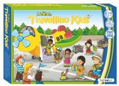 Beleduc Beleduc Hra Děti cestovatelé