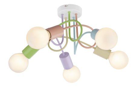 Rabalux 6340 Linett, többkarú mennyezeti lámpa