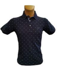 Monte Carlo Pánské triko značky MONTE CARLO s krátkým rukávem.