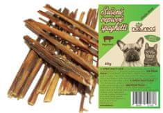 NATURECA Sušené bravčové špaghetti 60 g