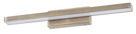 Rabalux 6130 John, fürdőszobai fali LED lámpa